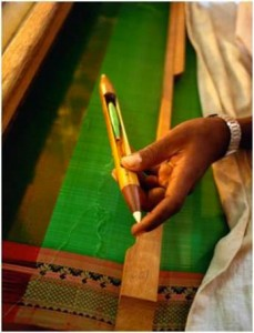 Visiting the looms in Tamil Nadu- Explore a land where opulence is woven into rich silk and cotton textiles