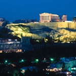 Athens – The Pride and Cultural centre of Greece