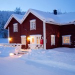 8 Seasons 4 Women – Women Travel Lapland