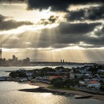 Auckland and Wellington NZ top the Lists