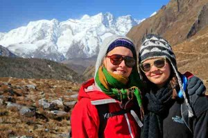 Women Travel Nepal