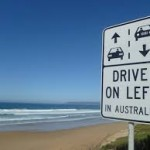 What documentation do I need to hire a car in Australia?